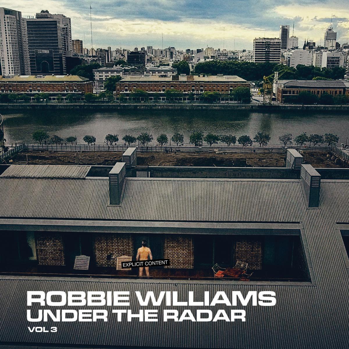 Under The Radar Vol 2