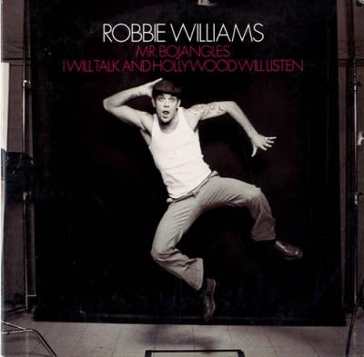 Mr Bojangles - IWTHWL