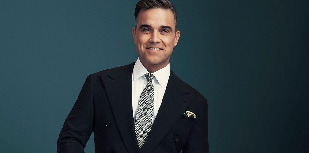 Rumor: Robbie cantará en el Royal Variety Show