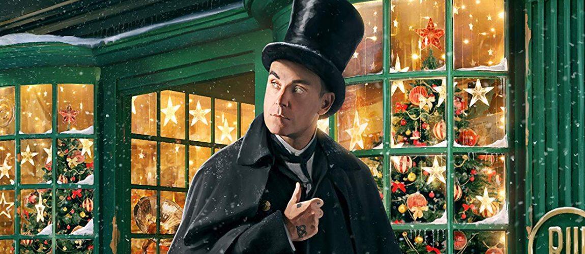 «The Christmas Present» fue uno de los álbumes mas vendidos del 2019 en el Reino Unido