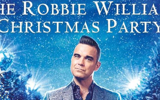 Robbie confirma el segundo show en el Wembley Arena