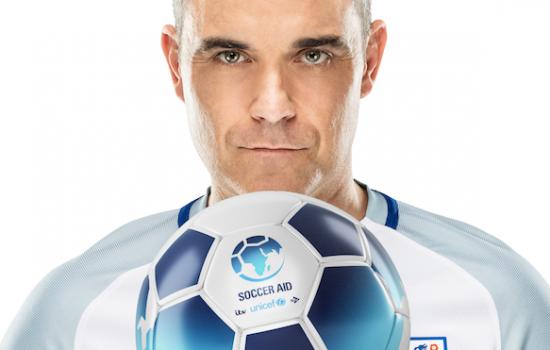 ¡Soccer Aid 2020 confirmado!
