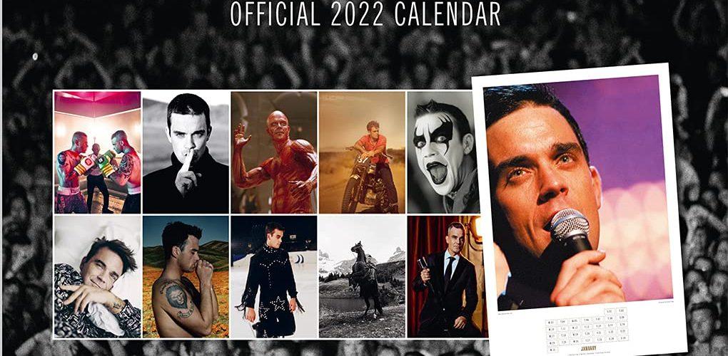 Calendario oficial para el 2022